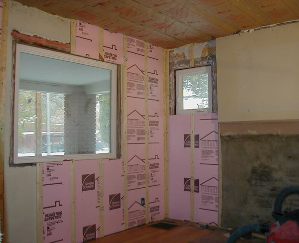 wanted Rigid styrofoam insulation Images